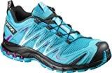 Salomon XA Pro 3D W, Chaussures de Trail Femme, Bleu, XX