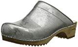 Sanita Classic Patent Open, Chaussons Sneaker Femme