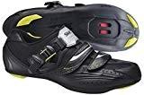 Shimano E-SHRT827, Chaussures de Vélo de Route Mixte Adulte