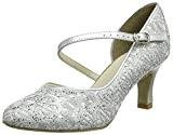 So Danca Bl504, Chaussures de Danse de Salon Femme