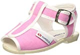Superga 1200-Cotj, Chaussures à Brides Mixte Enfant, Rose