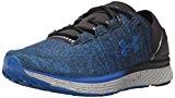 Under Armour - UA Charged Bandit 3 - Chaussures - Homme - Bleu (Ultra Blue) - 40.5 EU