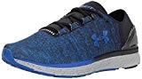 Under Armour - UA Charged Bandit 3 - Chaussures - Homme - Bleu (Ultra Blue) - 44.5 EU
