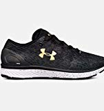 Under Armour UA W Charged Bandit 3 Ombre, Chaussures de Running Femme, Noir/Anthracite