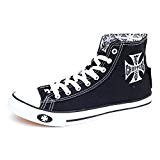 West Coast Choppers Chaussures WCC Warriors