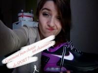 Comment bien choisir ses chaussures de sport