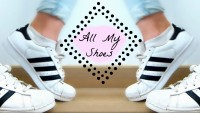All my shoes : mes baskets en vidéo