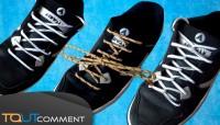 Découvrez 3 façons de lacer ses chaussures de sport