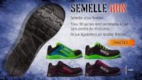 Choisir une bonne paire de chaussure de sécurité |  SPARCO Blinker
