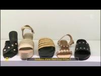 Sandales d'été : faut-il les éviter ?